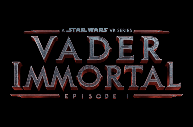 vader immortal star wars oculus quest
