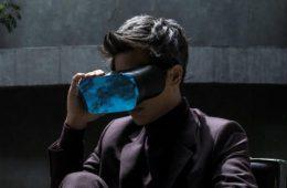 varjo prototipo VR