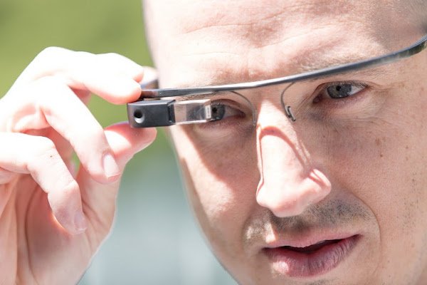 Project Glass, ¿ Cómo funcionan ?