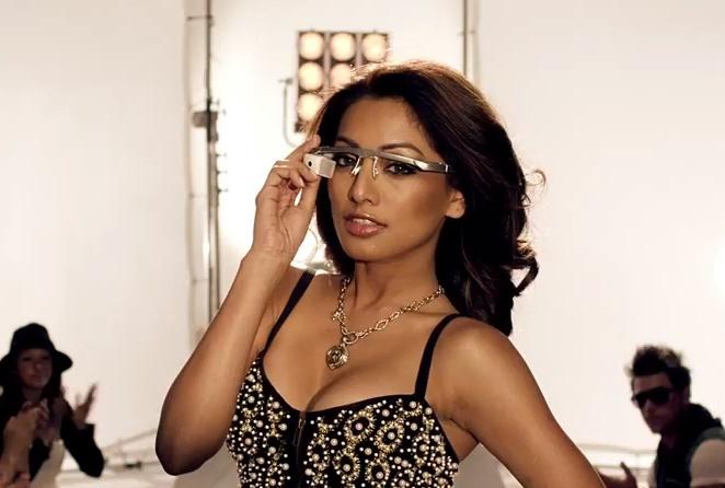 Las Google Glass promocionadas por Jay Sean en su nuevo videoclip