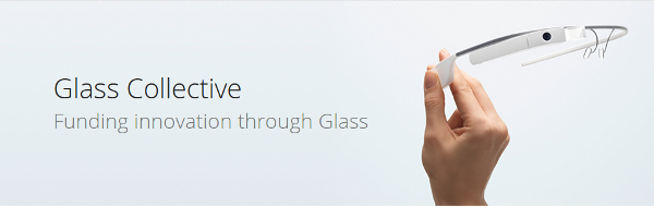 Google Glass: Nace el colectivo Glass