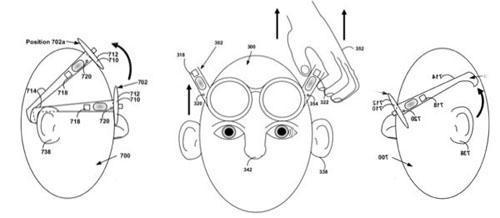 Google Glass: Patente que bloquea las gafas si nos la roban