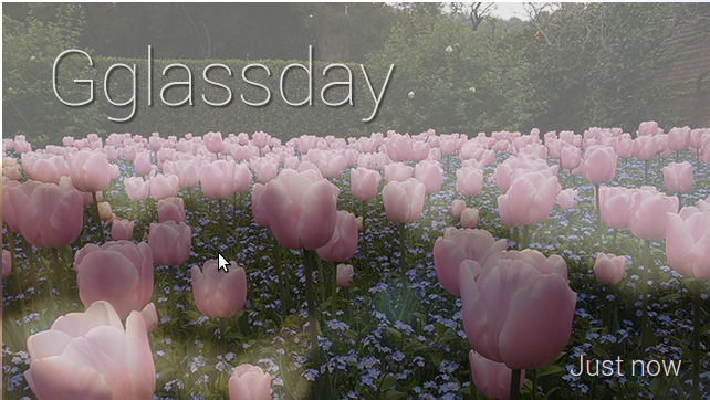 app gglassday