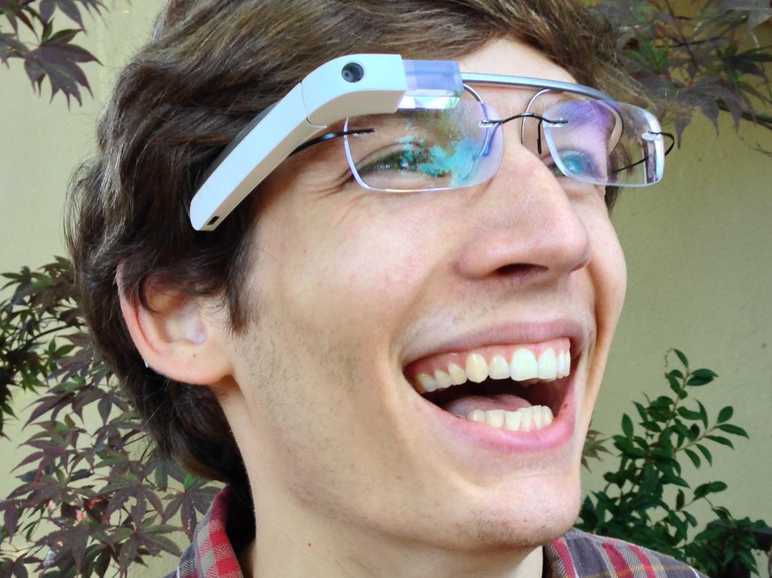 [ Infografía ] Google Glass en el ámbito educativo
