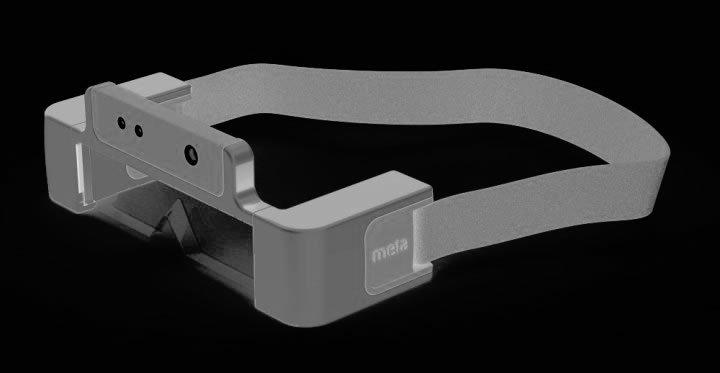 Spaceglasses, Google Glass ya tiene competencia seria.