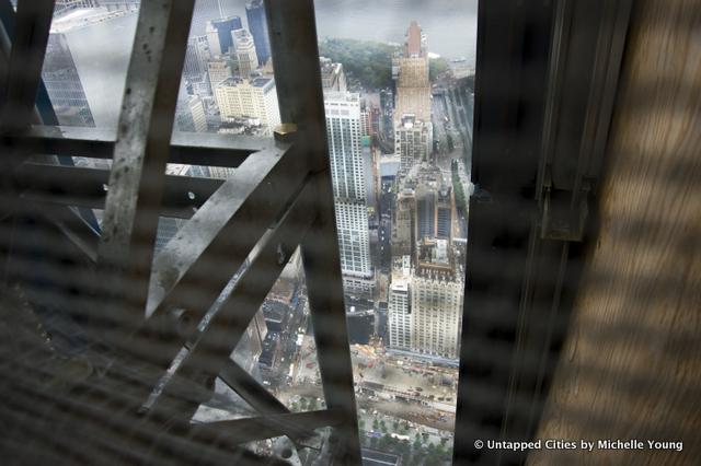 WTC Google Glass Nueva York