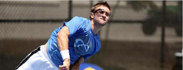 tenis google glass