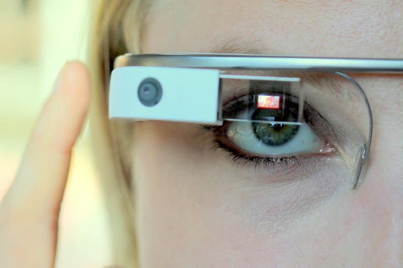 Experiencias de tener una cita con Google Glass