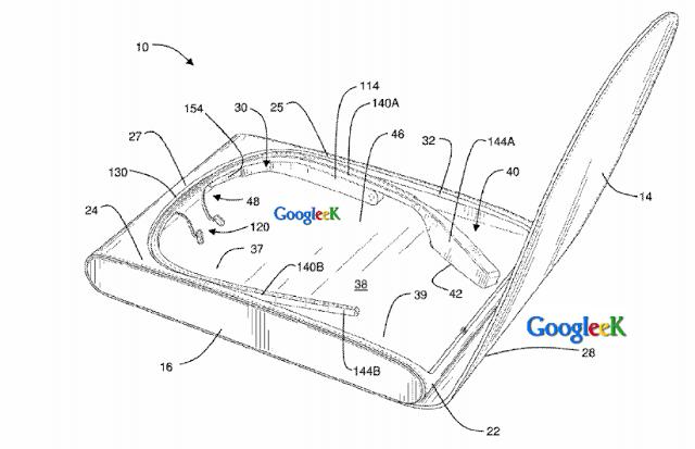 Estuche Google Glass 1