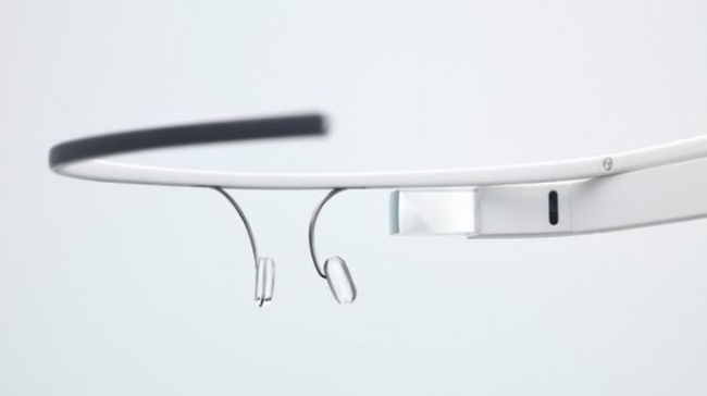 Droiders desarrolla la primera aplicación para ver la televisión en Google Glass