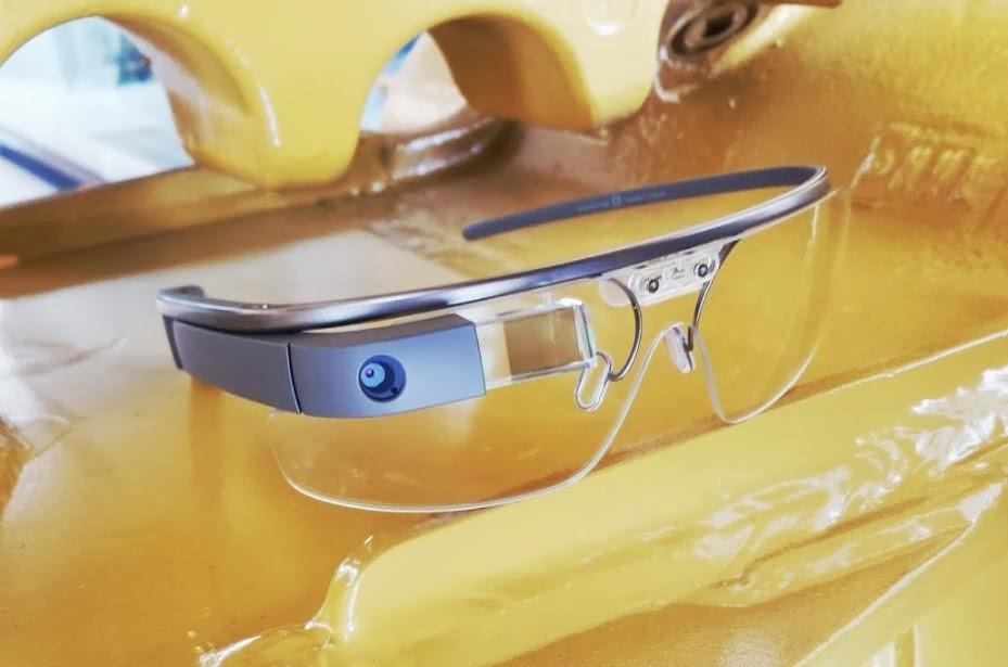 Google puede generar 3.270 millones de dólares con Glass
