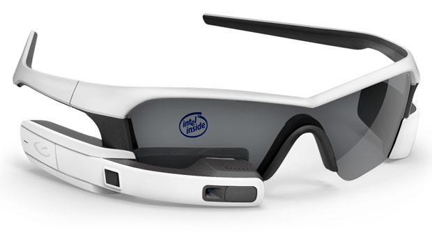 Intel invierte en Recon Instruments para hacerle competencia seria a Google Glass