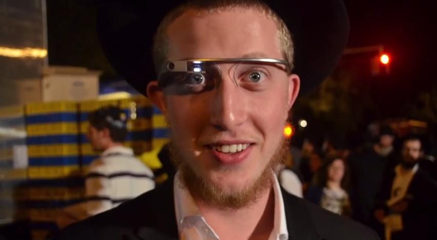 Uniendo culturas gracias a Google Glass