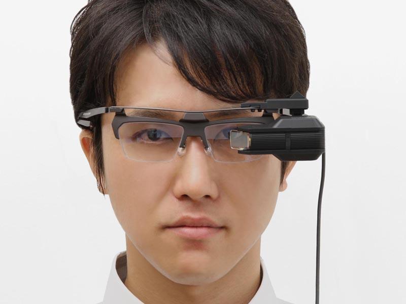 ¿Estaría Microsoft fabricando sus propias Glasses?