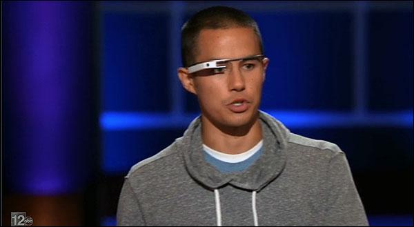 6,4 millones de personas vieron Google Glass en Shark Tank de ABC