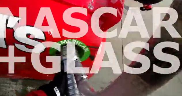 Así se vive un Pit Stop a través de Google Glass
