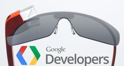 El Glass Development Kit de Google Glass llegará en Noviembre