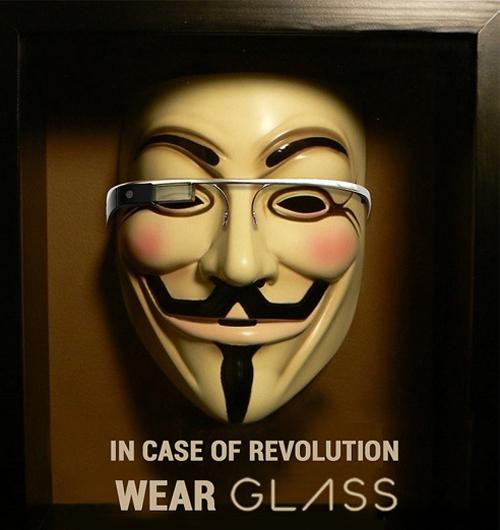 Según Gartner Inc. Google Glass supondrá una revolución en los negocios.