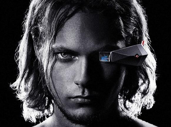 Nissan, con su concepto 3E, busca competir con Google Glass