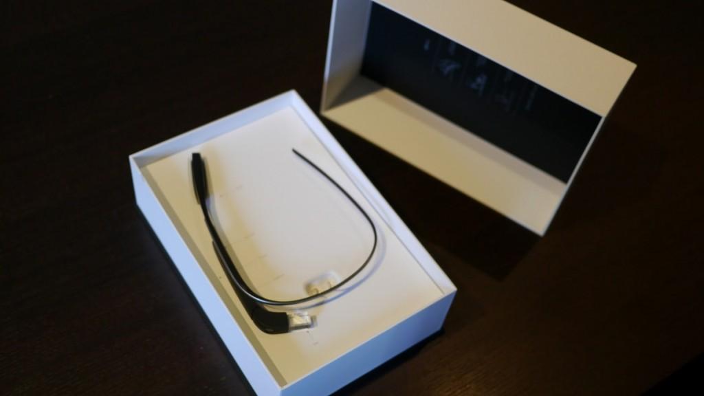 """""""Las Google Glass saldrán a lo largo de año"""" así lo anuncia su propio FAQ"""