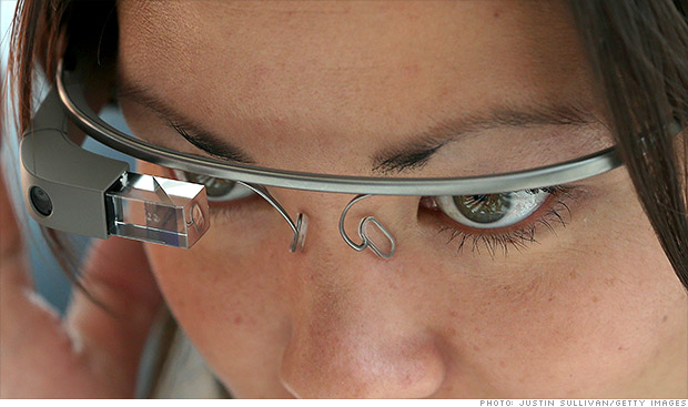 Google libera la versión inicial de Glass Development Kit (GDK)