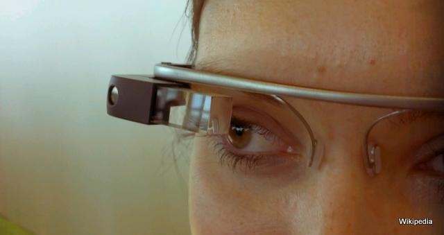 ABI predice: 2 millones de unidades de Google Glass en empresas este año