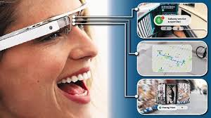 7 cosas que nos enseña Google Glass