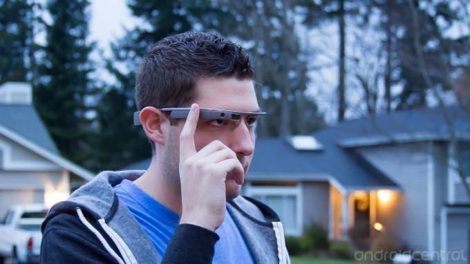 Cómo afrontar el día a día vistiendo Google Glass