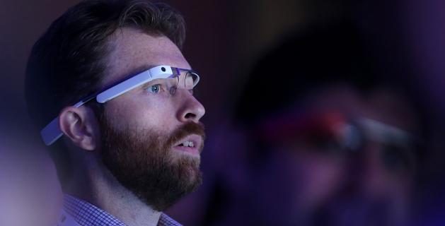 La FBI requisa unas Google Glass a un explorer cuando estaba en el cine