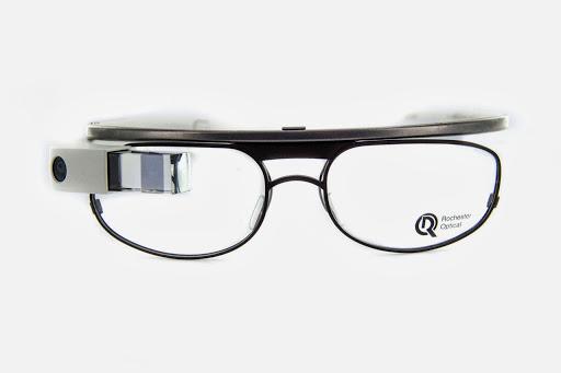 Rochester Optical GPLC-021 Google Glass