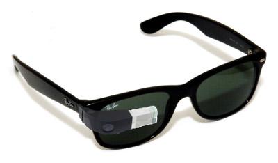 Google Glass se alía con Ray-Ban y Oakley para nuevas monturas