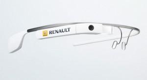 Prueba este Marzo las Google Glass con la nueva tecnología de Renault