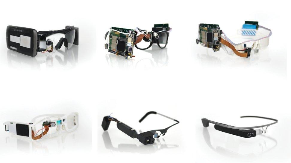 Google quiere que la gente no odie las Google Glass