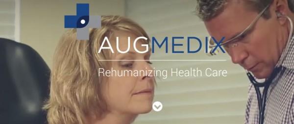 Augmedix recibe 3,2 millones de euros para desarrollar aplicaciones médicas en Google Glass