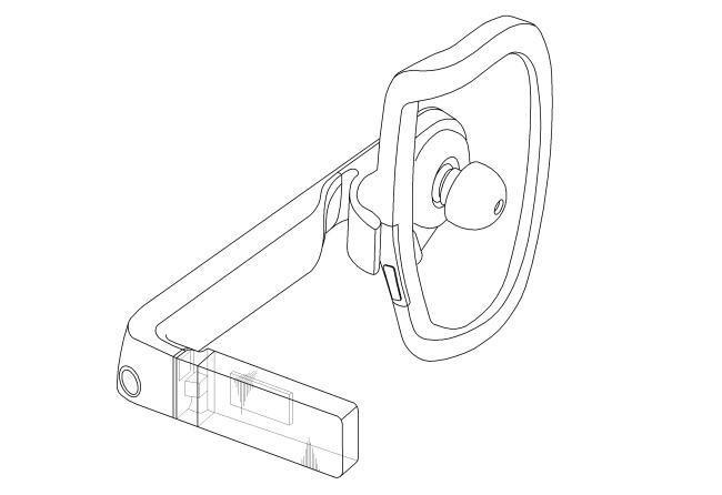 Samsung Glass parece real con estas nuevas patentes