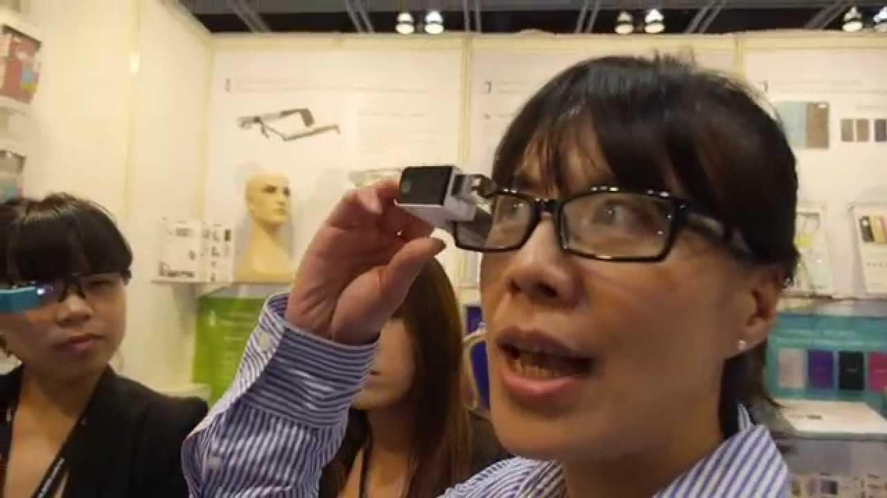 Aprolink RK3168 otras gafas similares a las de Google