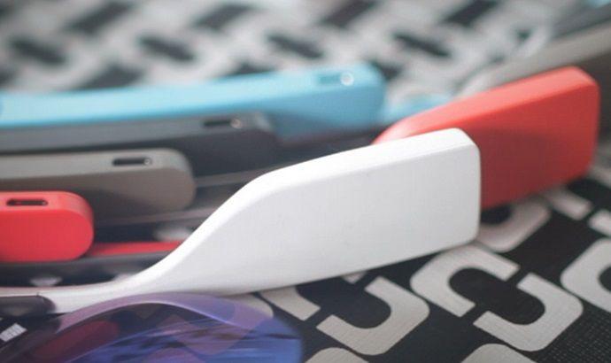 Google anuncia una nueva versión de Google Glass con 2 GB de RAM