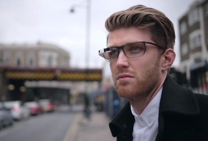 google glass venta reino unido