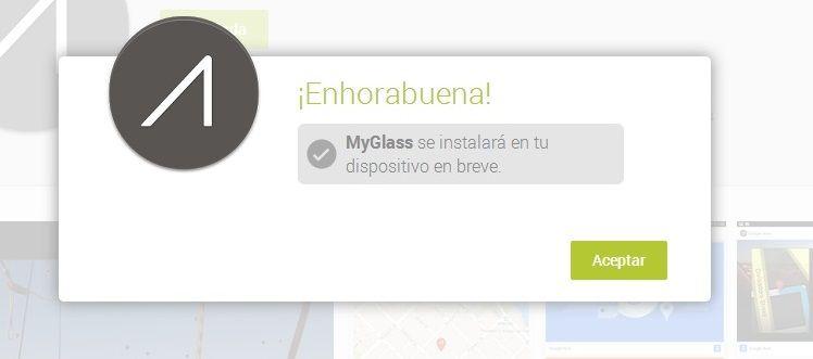 MyGlass, la aplicación para configurar las Google Glass llega a más países
