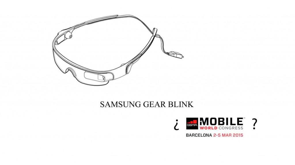 Las gafas inteligentes de Samsung podrían salir en Marzo del 2015
