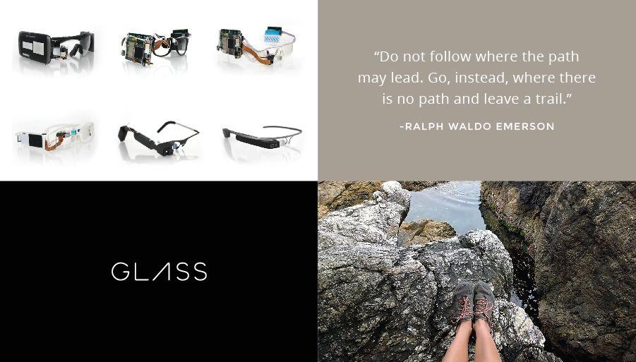 Google limpia stock de Google Glass, la versión consumidor cada vez más cerca