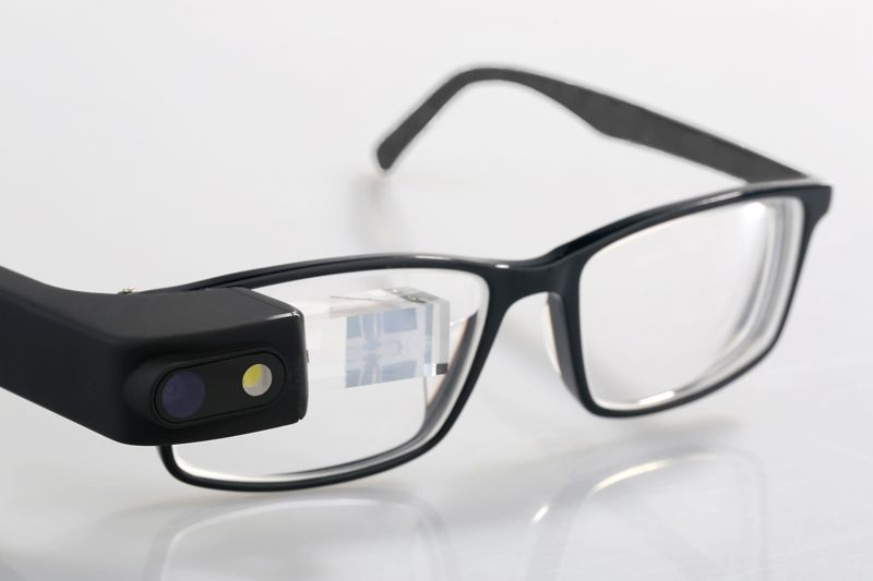 BurstVision, un clon chino de Google Glass