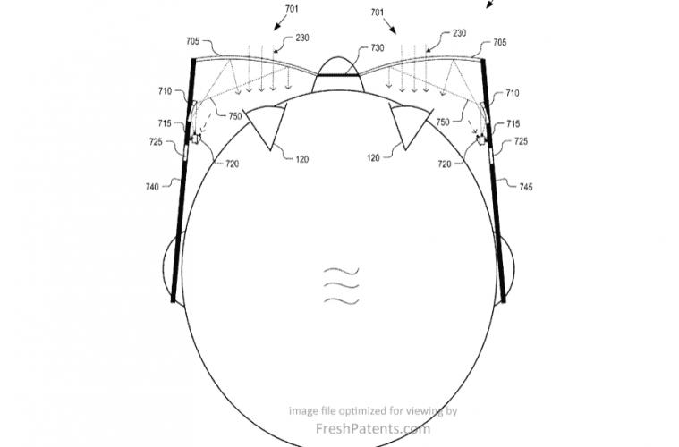 google glass binocular