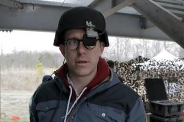 gafas inteligentes para soldados