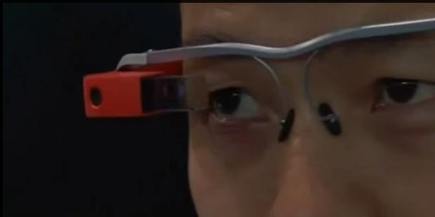cool glass one google glass clon