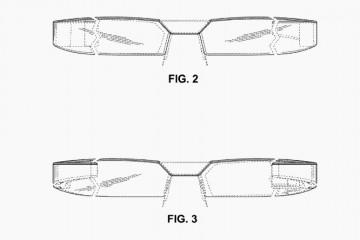google glass patent