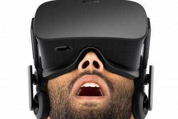 oculus rift 2015