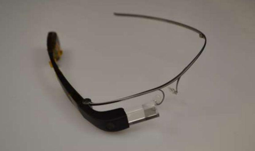 google glass para el trabajo