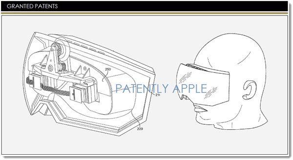 Apple contrata un experto en realidad virtual y realidad aumentada