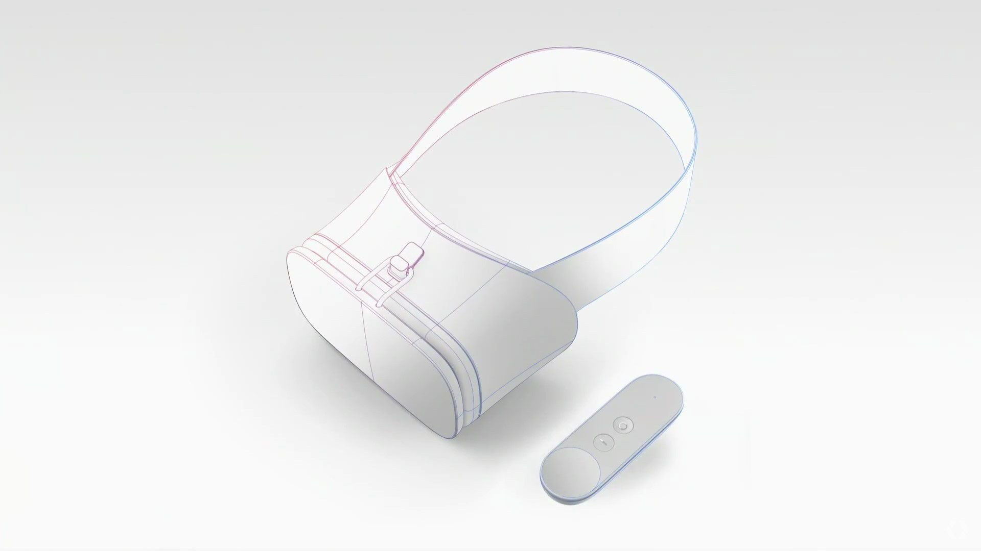 daydream google dispositivo realidad virtual